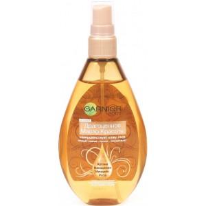 Драгоценное масло красоты, увлажняющее, Гарниер (Garnier) 150 мл