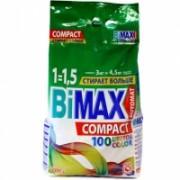 Бимакс колор стиральный порошок , 3 кг (Bimax)