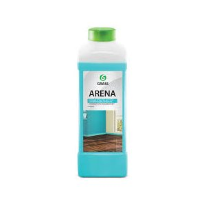 Арена средство для мытья пола с полирующим эффектом 1 л (Грасс) Концентрат