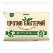 Мыло против бактерий Невская Косметика, 90 гр