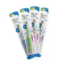 Аквафреш первый зубик зубная щетка 0-2 года