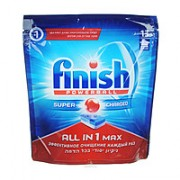 Таблетки Финиш all in max finish 20 шт