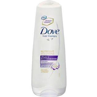 Дав бальзам ополаскиватель (Dove) 200 мл