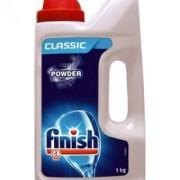 Порошок для посудомоечной машины Финиш Классик (Finish Classic) 1 кг