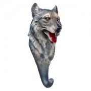 """Крючок в виде """"Волка"""", 17см"""