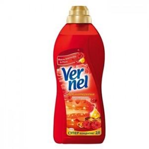 Вернель кондиционер для белья 2 л (концентрат) Vernel