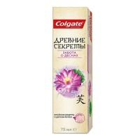 Древние секреты зубная паста Колгейт Забота о деснах 75 мл (Colgate)