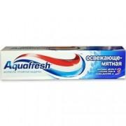 Аквафреш освежающе-мятная зубная паста 100 мл (Aquafresh)