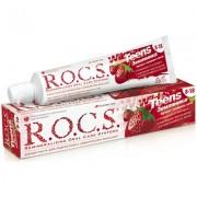 Rocs зубная паста 8-18 лет (Рокс) 75 гр