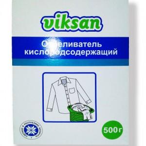 Отбеливатель Виксан (Viksan, Белоруссия)