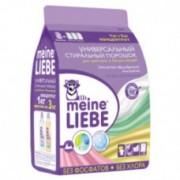 MEINE LIEBE Стиральный порошок для детского белья, мягкая упаковка, 1000 гр