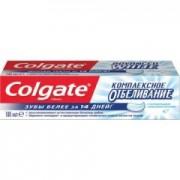 Колгейт Комплексное отбеливание 100 мл (Colgate)