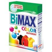 Бимакс стиральный порошок (в ассортименте) BiMAX 400 гр