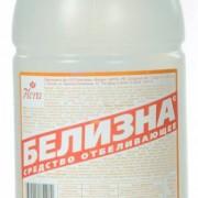 Белизна Флора 1 л