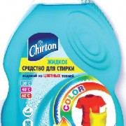 Чиртон для стирки цветных тканей 1,325 л (Chirton)