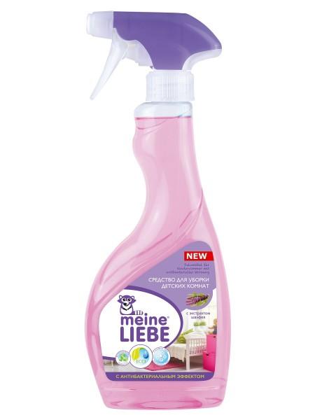 Средство для уборки детских комнат Meine Liebe 500 мл