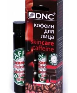 Кофеин для лица, 26 мл, DNC