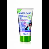 Крем зимний защитный для лица и рук с кератином и витаминами, 80 мл Vilsen