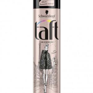Тафт лак для волос Шик Парижа 5 225 мл (Taft)