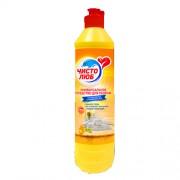 Чистолюб средство для уборки всех поверхностей 500 гр
