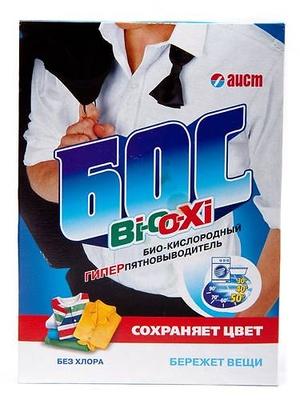 Бос гиперпятновыводитель 500 гр