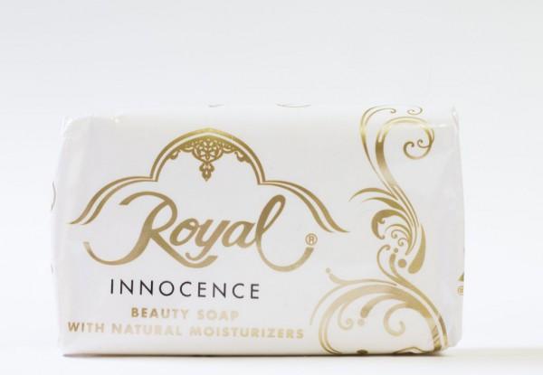 Мыло Роял (Royal) 125 гр в ассортименте