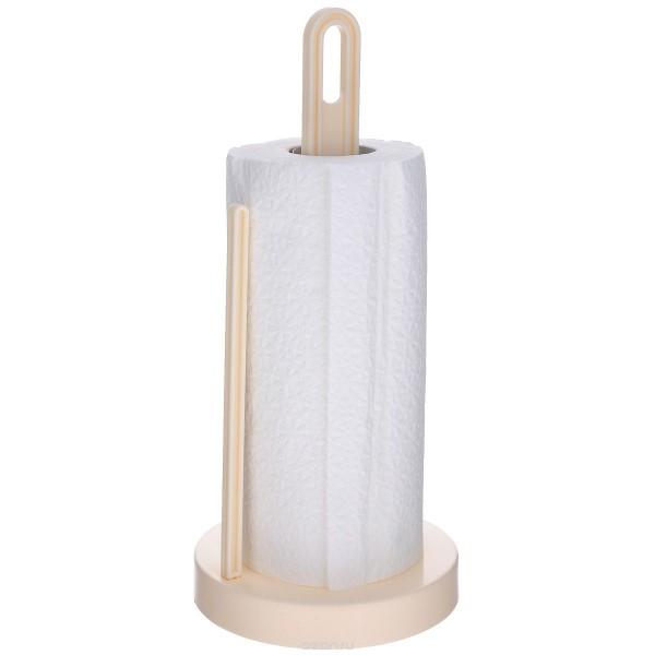Держатель для бумажных полотенец Соло (Solo) c полотенцем (322.6*148 мм)