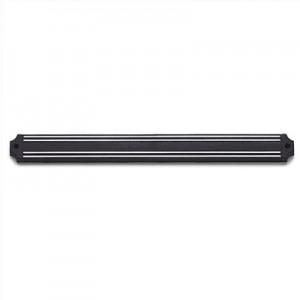 Магнитный держатель для ножей 33*4,8 см (пластик)