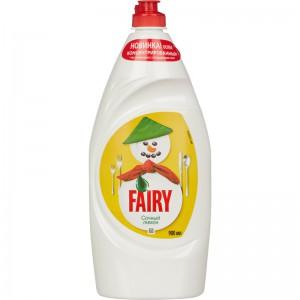 Фейри средство для посуды 900 мл (Fairy)