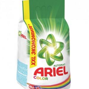 Ариель автомат 6 кг в ассортименте (Ariel)