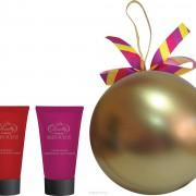 Шар подарочный набор (2 крема для рук) Liss Kroully