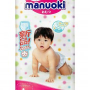 Мануоки трусики подгузники (Manuoki)