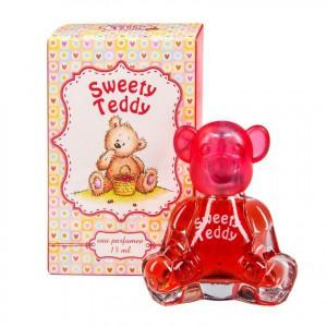 Душистая вода для девочек Teddy (Теди) 15мл: Sweety ,Funny