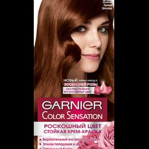 Garnier краска для волос гарньер колор сенсейшн 5.35 (Garnier Color Sensation)