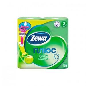 Туалетная бумага Зева (Zewa) отличное сочетание мягкости и прочности. Она одобрена дерматологами и прекрасно подойдет всем членам вашей семьи.