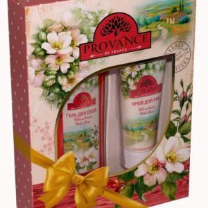 Фестива набор подарочный женский (Provance Wild Rose) Прованс Вилд Рос