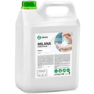 Милана мыло пенное 5 л (Milana Grass)