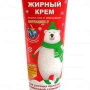 Жирный крем Не секрет, что мороз и холод негативно влияют на состояние нашей кожи. Низкая температура способствует нарушению водно-липидного баланса.
