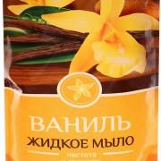Жидкое мыло Vestar Ваниль (Вестар)1 л