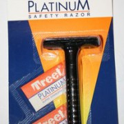 Treet станок для бритья 2 лезвия (Трит)