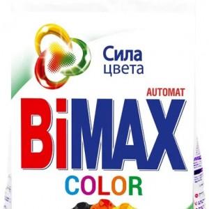 Колор Бимакс стиральный порошок (BiMax Color ) 1,5 кг