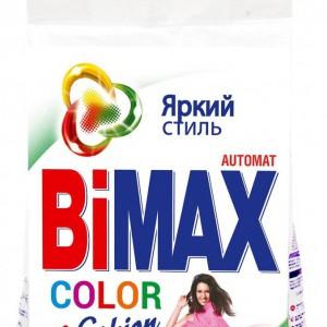 Бимакс Колор Фешн стиральный порошок (BiMax Color&Fashion)1,5 кг