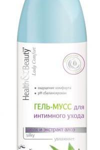 Маграв гель мусс для интимной гигиены 500 мл (Magrav)