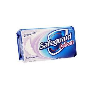 Мыло Safeguard 90гр ( СЕЙФГАРД )