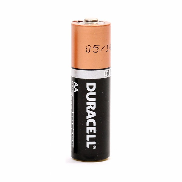 Дюрасел батарейки АА пальчиковые (Duracell)