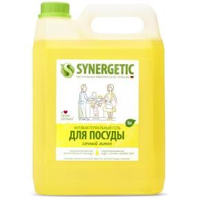 Synergetic концентрат для посуды (Синергетик) 5 л