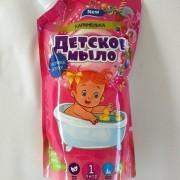 Мыло Малыш Вестар 1 л