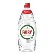 Fairy Pure and Clean (Фейри 0% красителей) 450 мл