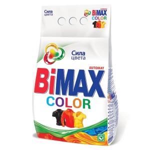 BiMax color (Бимакс для цветного) 4,5 кг
