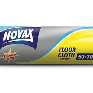 Новакс тряпка для пола (Novax)